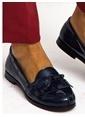 Mecrea Ayakkabı Lacivert